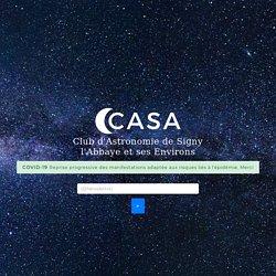 CASA Astrosigny