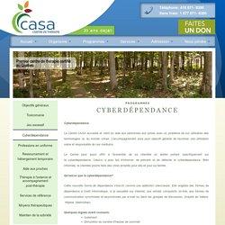 CASA - Centre de thérapie(Québec)
