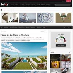 Casa De La Flora in Thailand