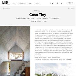 Casa Tiny