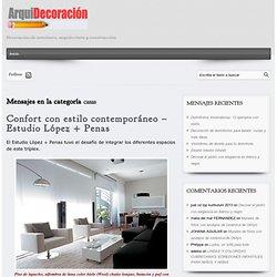 Arquitectura y Decoración - Part 29