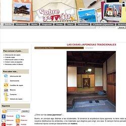 Japon arquitectura pearltrees - Casas japonesas tradicionales ...