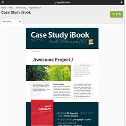 Case Study iBook