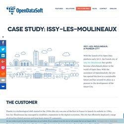 Case Study: Issy-les-Moulineaux, a Smart City