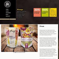Case Study - Pitango - Jam&Co