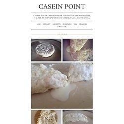 casein point