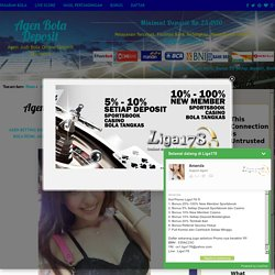 Agen Judi Casino Online Minimal Betting 1000