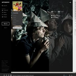 Casiokids sur MySpace Music - Ecoute gratuite de MP3, Photos et