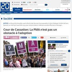Cour de Cassation: La PMA n'est pas un obstacle à l'adoption