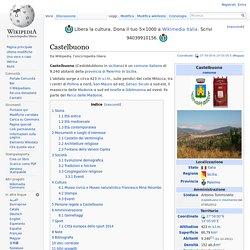 Castelbuono - Wikipedia