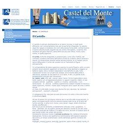 Il Castello - Sito web Ufficiale di Castel del Monte