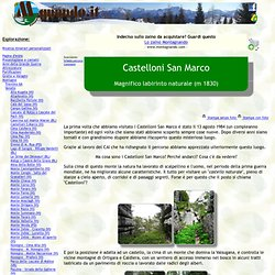 Castelloni San Marco