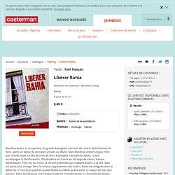 ROMAN : Libérer Rahia