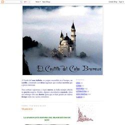 EL CASTILLO DEL CABO BRUMOSO: TEAM ICO