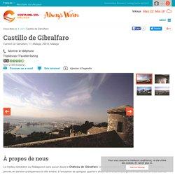 Castillo de Gibralfaro - Monuments in Málaga, Málaga - Costa Del Sol - Málaga