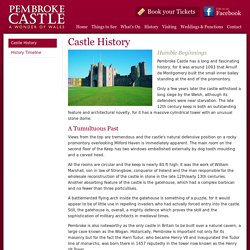 Castle History