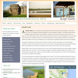Norfolk Archaeological Trust
