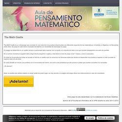 Aula de Pensamiento Matemático