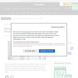 Comment Castorama innove avec la recherche visuelle