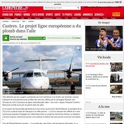 Castres. Le projet ligne européenne a du plomb dans l'aile - 01/04/2010 - ladepeche.fr