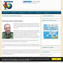 Fidel Castro : La révolution Cubaine