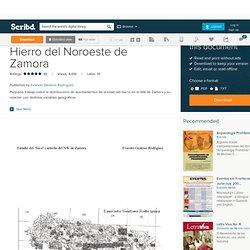 Castros de la Edad del Hierro del Noroeste de Zamora