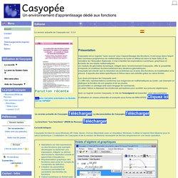 Casyopée