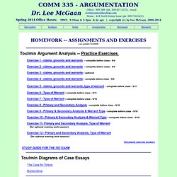 Buy original argument essay and annotated bibliography