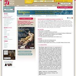 Religions & Histoire n° 30