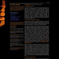 Histoire des carrières et catacombes de Paris - Philibert Aspairt - Carrières des Chartreux - Val de Grâce - Cabinet Minéralogique - Fontaine des Chartreux - Cataphilie - Inspéction générale des carrières - Guillaumot - Héricart de thury - Plaques de rue