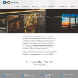Get Your Digital Content Marketing At 99yrs
