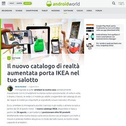 IKEA - Il nuovo catalogo