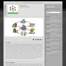 Catálogo de recursos educativos digitales