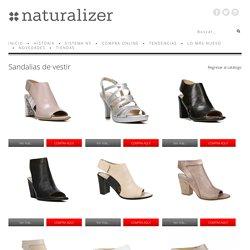 Catálogo Único de Sandalias de Moda