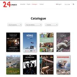 Catalogue – 24images Production
