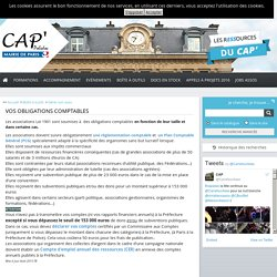 Catalogue en ligne CAP Pôle documentaire