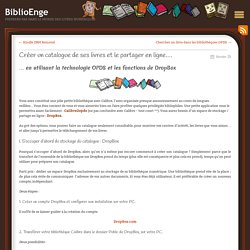 BiblioEnge