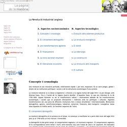 La pàgina de la Història