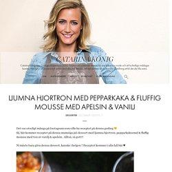 Catarina Königs matblogg - Part 2