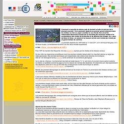 Une catastrophe minute par minute - Dossier Japon 2011 - Dossiers thématiques - Ressources pour la classe