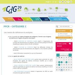Centre de Gestion du Finistère - CDG29