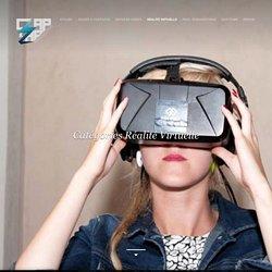 Réalité Virtuelle « Catégories « Clap & Zap Production