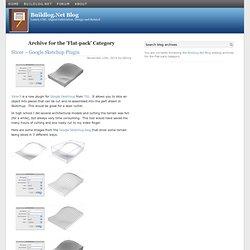 Archivo de la categoría 'Flat-pack' en Buildlog.Net Blog