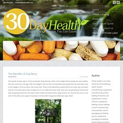 Category: Beauty - 30 Day Health Corporation