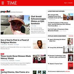 TIME: Populist