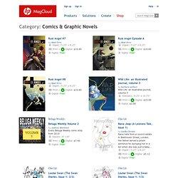 Category: Comics & Graphic Novels
