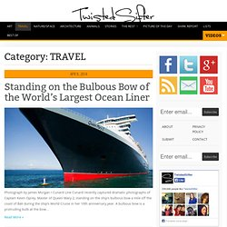 TRAVEL | TwistedSifter