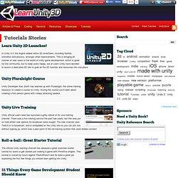 Game Development Blog