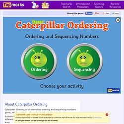 Caterpillar Ordering