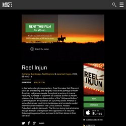 Reel Injun by Catherine Bainbridge, Neil Diamond, Jeremiah Hayes